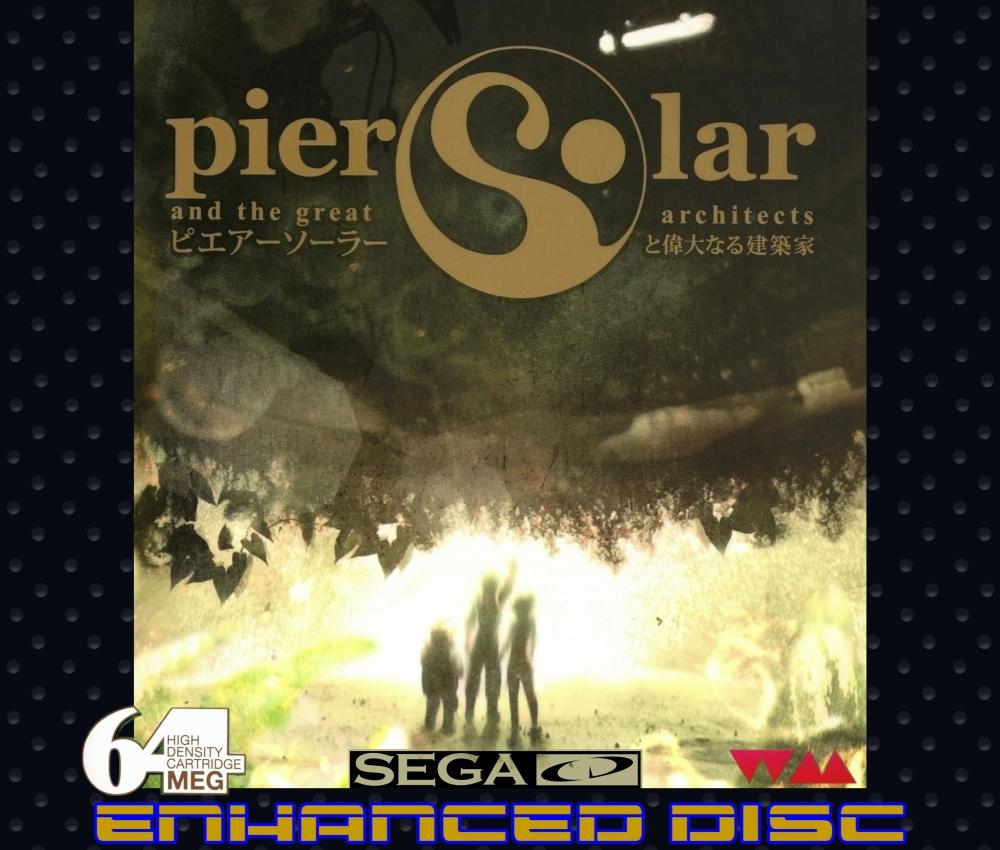 Xam'd, Pier Solar Fan Made Covers (4/5)