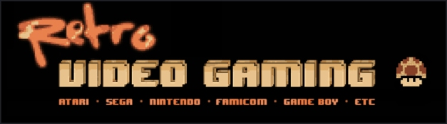 retro-video-gaming.comBanner