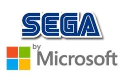 Sega by Microsoft