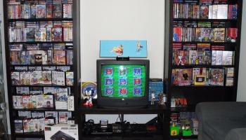 Pick-ups – Sega CD Model 1 | Retro Megabit