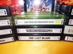 Neo Geo MVS Carts with New Labels 08
