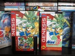 Mega Drive Monster World IV 03