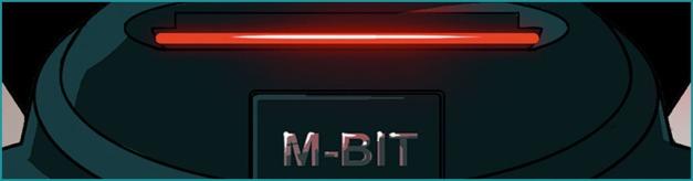 45 Consoles Banner M-BIT bl