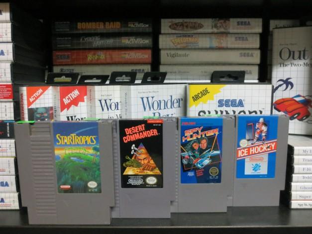 Retro Game Bros NES Carts 03