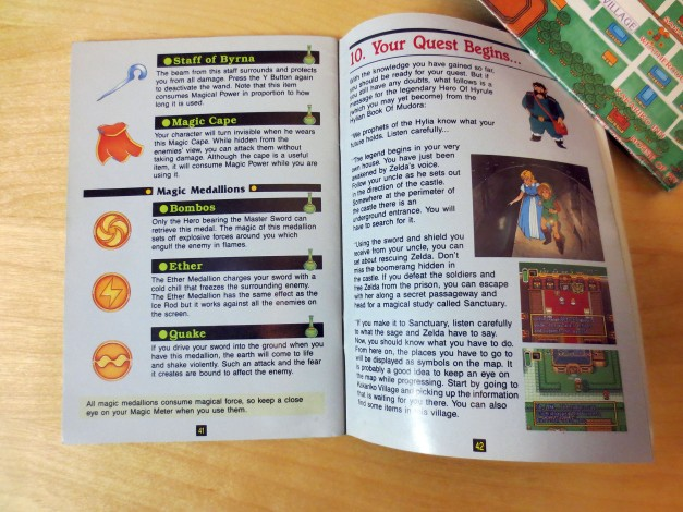 NES and SNES Manuals 02a