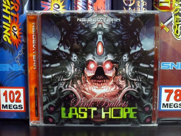 Last Hope Dreamcast 01
