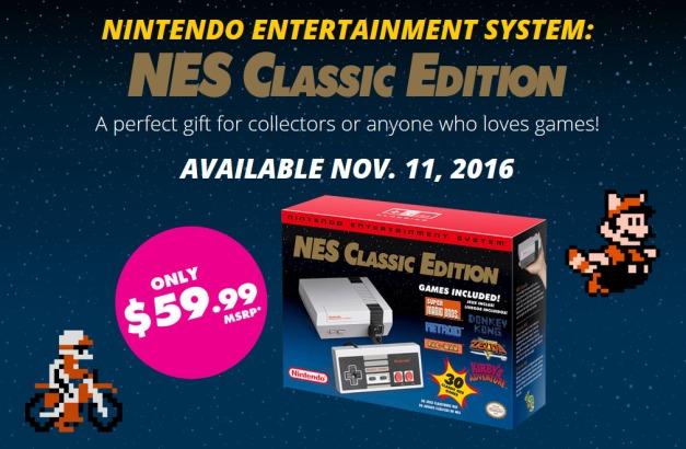 NES Class Add