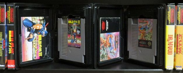 NES Games with Manuals 01