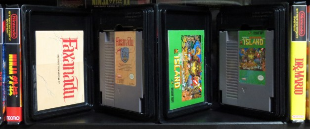 NES Games with Manuals 02