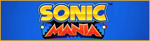 Sonic Mania Banner (GL)