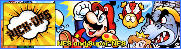 NES and SNES Additions 01