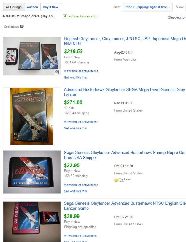 gleylancer-cart-ebay-recently-sold-usd