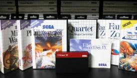 Sega Master System Ultima IV