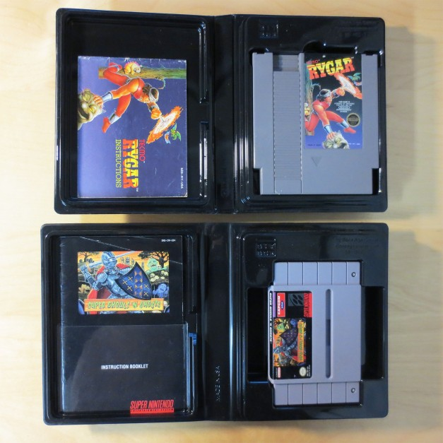 SNES BitBoxes 13
