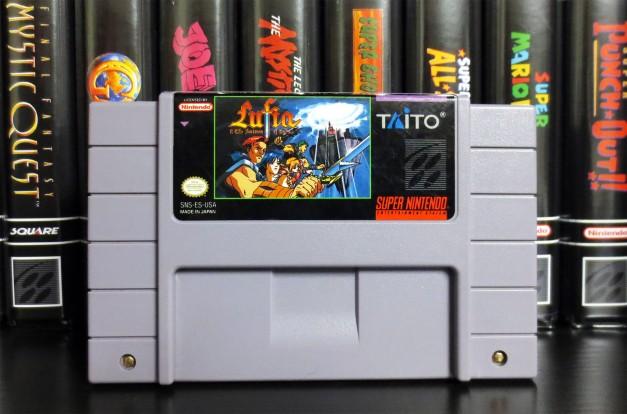 Nintendo   Retro Megabit