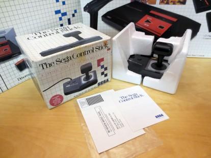 Boxed Sega Controller 01