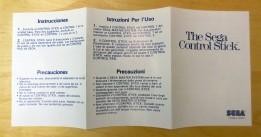 Boxed Sega Controller 05