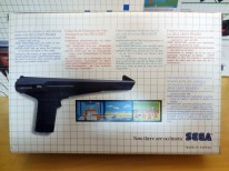 Boxed Sega Light Phaser 02