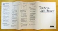 Boxed Sega Light Phaser 06