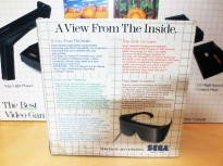 The Sega 3-D Glasses 02