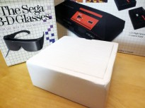 The Sega 3-D Glasses 04