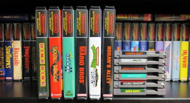 Cover Sleeve NES 03