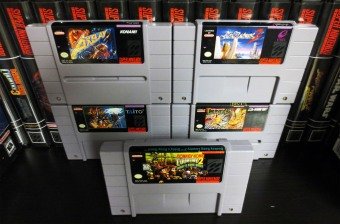Cover Sleeve SNES 04