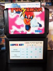 Super Key Pulseman 02