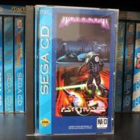 Sega CD Microcosm