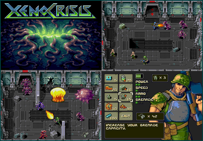 download game sega genesis for pc
