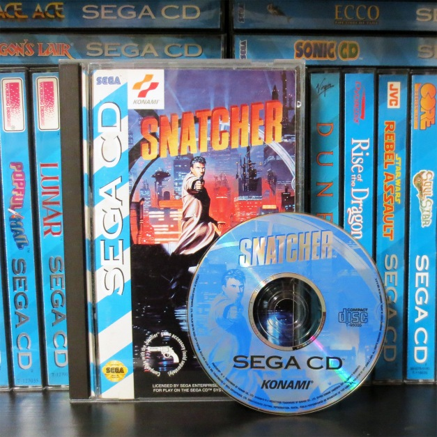 sega cd | Retro Megabit