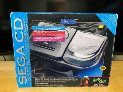 Sega CD Model 2 Box01