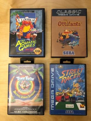 Sega Games 01