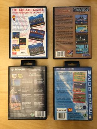 Sega Games 02