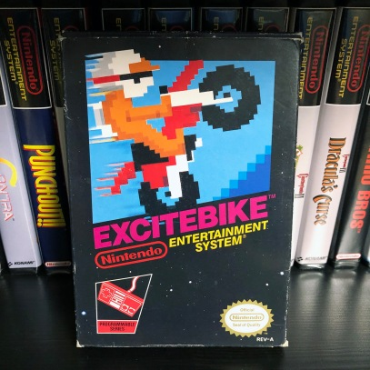NES CIB Excite Bike 01