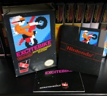 NES CIB Excite Bike 03