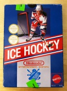 NES CIB Ice Hockey 04