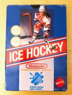 NES CIB Ice Hockey 06
