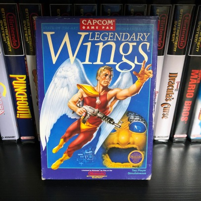 NES CIB Legandary Wings 01
