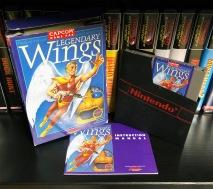 NES CIB Legandary Wings 03
